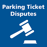 Parking ticket disputes link image